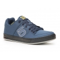 Zapatillas Five Ten Freerider Canvas - Mineral Blue
